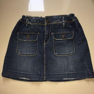 Denim Skirt Anak
