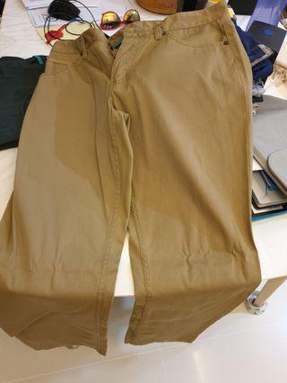 G2000 long pants