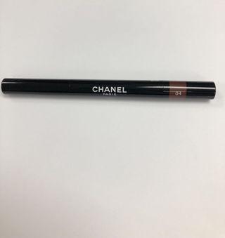 Chanel 多效眼影眼線筆 eyeliner pen  tester
