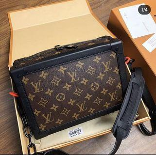 🚚 Louis Vuitton soft trunk