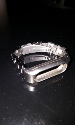 Fitbit Steel Strap