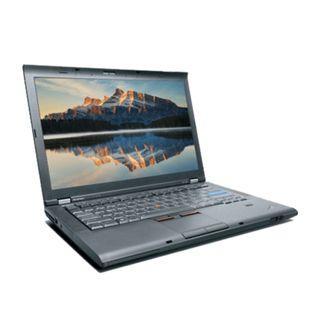 Laptop Lenovo Ideapad T410 Bekas