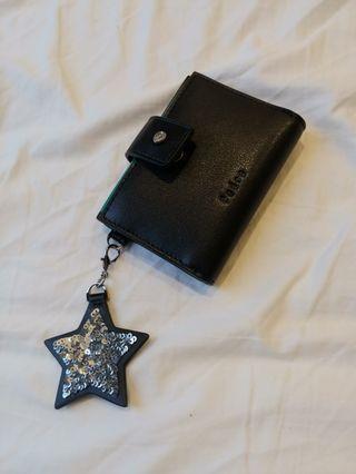 Pedro Name Card Holder Wallet