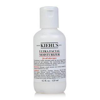 Kiehl's Ultra Facial Cream 特效保濕乳霜 50ml