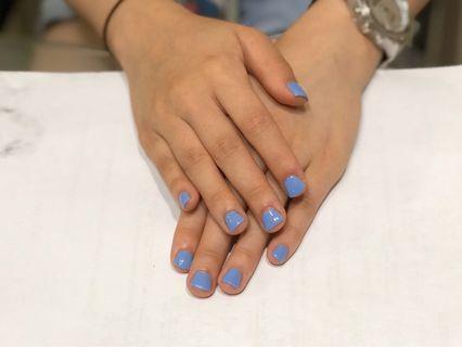 🚚 LIMITED TIME FLASH SALE 20% OFF — Express GEL Manicure