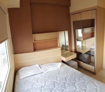 For Sale Apartment Grand Pramuka - 2 br 33 sqm