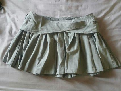 Mini Skirt Zara