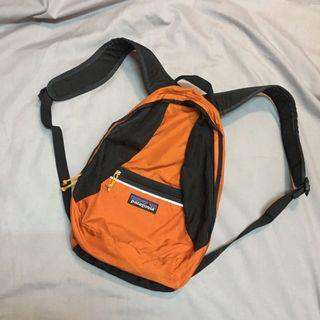 Patagonia backpack made in usa