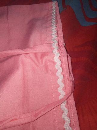 Bergo Rempel Pink