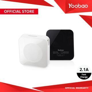 Yoobao YB-637 / YB-MM2 Magic Cube Fast Charge Powerbank YB-637 & LED Torch Light