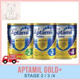 APTAMIL Infant Formula Milk Powder baby formula milk powder follow on formula milk Aptamil Stage 2 stage 3 stage4