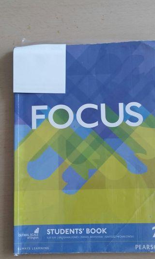 Focus Book 2