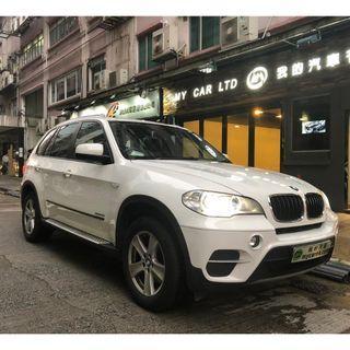 BMW X5 XDRIVE35IA