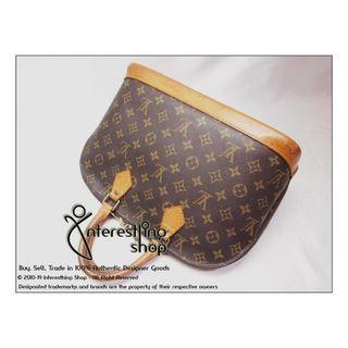 Starting Bid: $350 END 22/06 5 PM - # EX01. Authentic Pre-Owned Louis Vuitton Monogram Alma (NON-NEG)