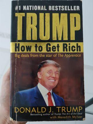 Trump's How to Get Rich