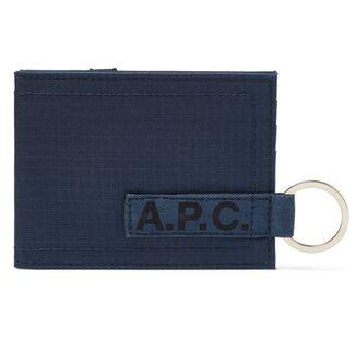 A.P.C. Billfold Wallet