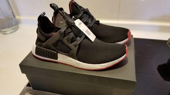 New Adidas NMD XR1 BY9924 US 9.5