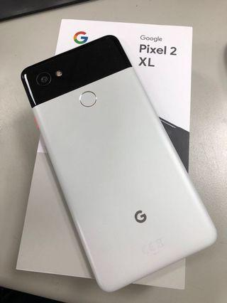 Google PIXEL 2 XL 64G Boxed Charger Wire