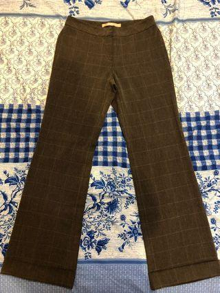 G2000 Brown Slacks