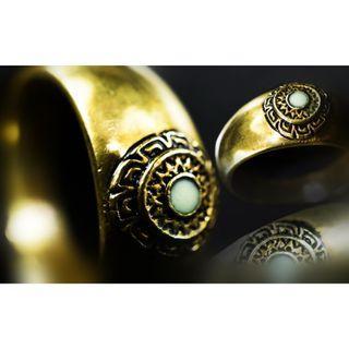瑪哈皇者澤格啪聖粉法戒 💎 👍👍👍 由龍達瑪師傅親自開光加持~  Great Jakkaphat Magical Ring ( Waen Jakkaphat ) 💥