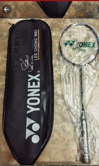 Yonex Duora Racket LCW