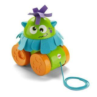 Fisher Price Monster