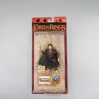 THE LOARD OF THE RINGS (FRODO) FIGURE