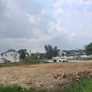 Bungalow Lot, Corner, Lorong Haji Abu Bakar, Jalan Kebun, Klang