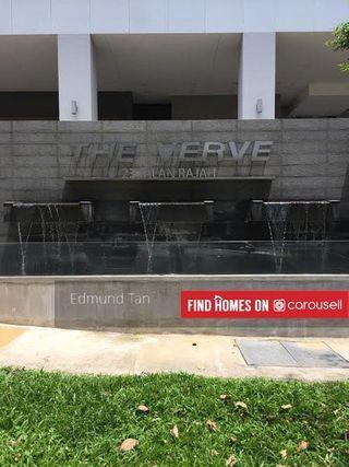 VERVE, THE