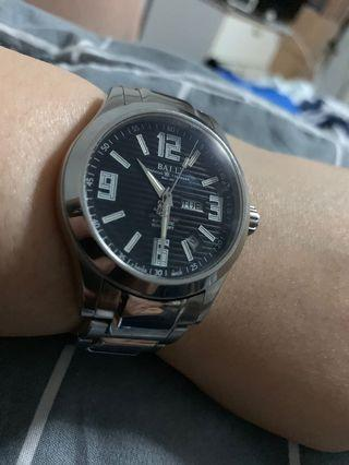 Ball Engineer Chronometer Red Label