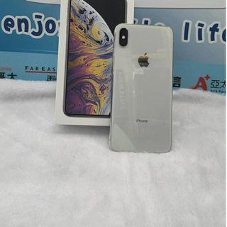 AP-IPhoneXS Max-64G銀 (6.5)