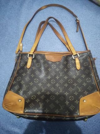cd35ac0b6 louis vuitton bag sling bag | Bags & Wallets | Carousell Philippines