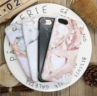 Marble iPhone Case PO🥳