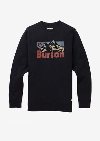 Burton Snowboards Sweatshirt