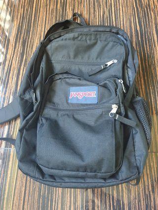 🚚 Jansport big student backpack