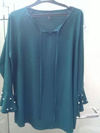 Womens top plus size