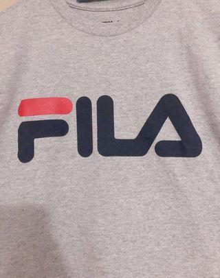 Fila Logo Tee