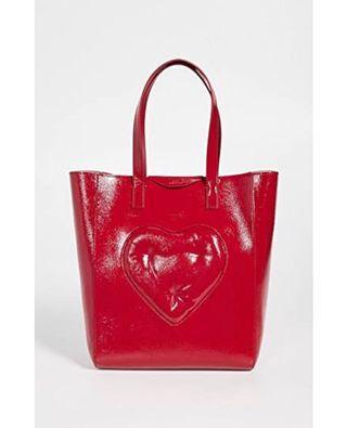 Anya Hindmarch Chubby Heart Tote bag