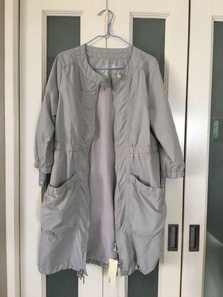 Women's G2000 3/4 Sleeve Nylon Jacket