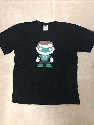 🚚 Green Lantern T-Shirt