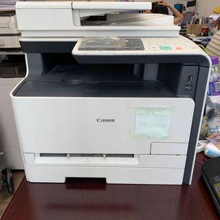 Canon fax機