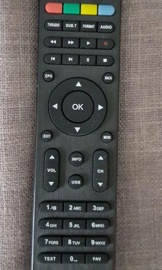 Looking for (WTB) Konka Remote Control