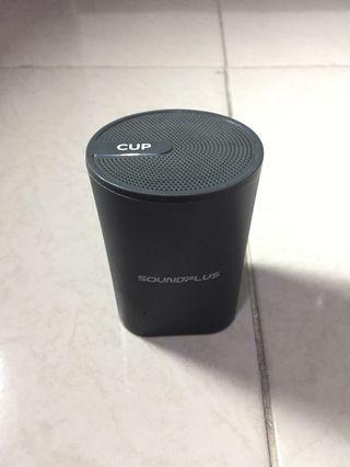 Speaker Bluetooth Soundplus