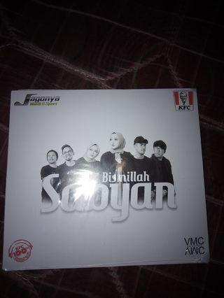 CD Sabyan