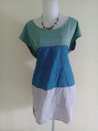 Blue Blouse import
