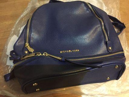 [Sale] MK Backpack
