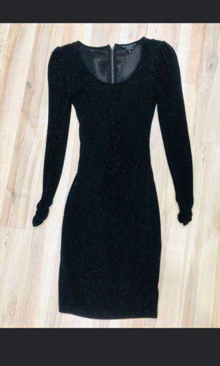 Black Dress guesd
