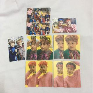 NCT DREAM MFAL STICKERS