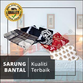 Sarung Bantal Cadar Bedsheet Pillow Case (Shocking Sales)