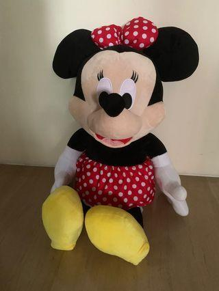 🚚 Minnie Mouse Soft Toy